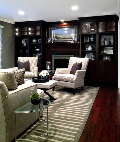 Great Room Renovation