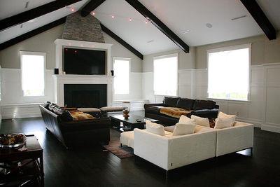 Cranston Residence