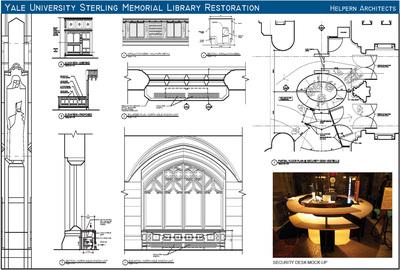 Sterling Memorial Library