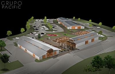 North 40 Urban Farm