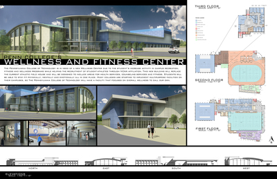 Wellness & Fitness Center