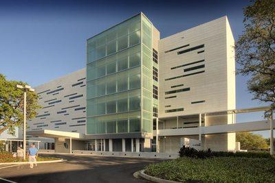 Morsani Center for Advanced Healthcare