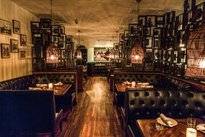 Hutchinson Dining Restaurant