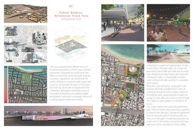 Parque Barbosa - ReThinking Ocean Park