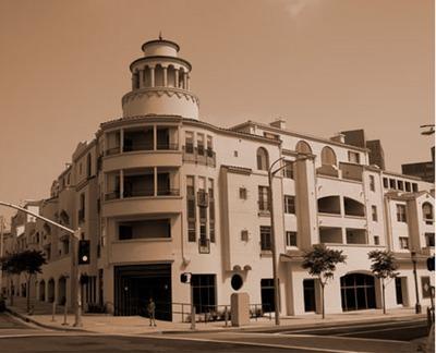 Palazzo Westwood (Mixed Use Buildings), Van Tilburg, Banvard, Soderbergh 2006