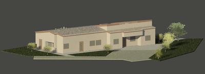 School Administration building