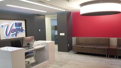 DC Office TI