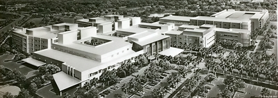 Boca Raton Womens Health Center (600M+ Unbuilt)