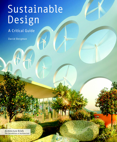 Author - Sustainable Design: A Critical Guide