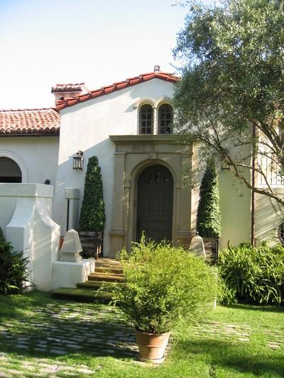 California Residence
