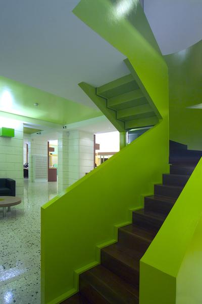 Bank Branch in Pontedera
