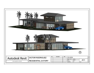Final Project - ITT - Revit Architecture