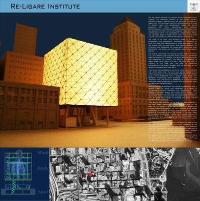Re-Ligare Institute
