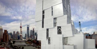 AGGREGATIVE BUILDING: