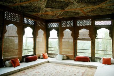 Khaplu Palace Complex