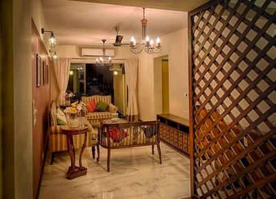 Patil Powai Apartment