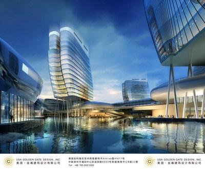 Ningbo Development
