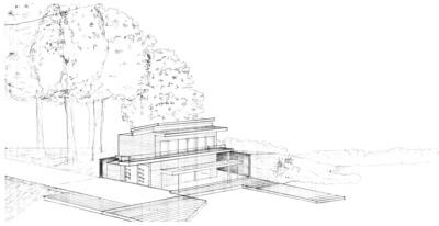 Refuge Boat House