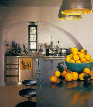 Residence for Diane Keaton