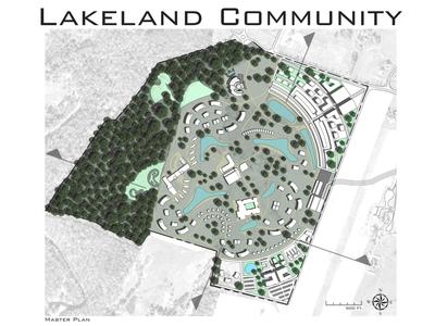 Lakeland Senior Housing