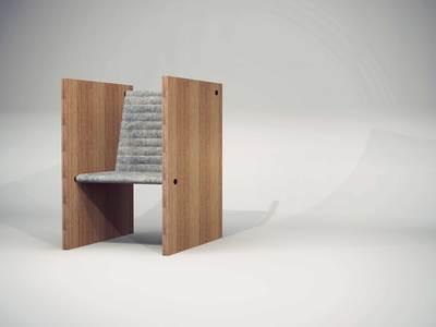 Sandwich Chair