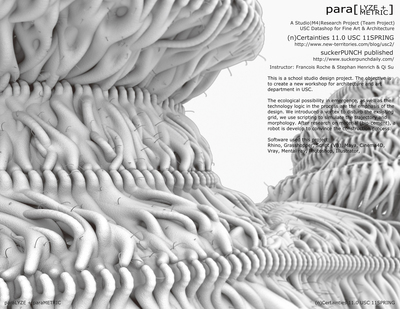paralyze + parametric