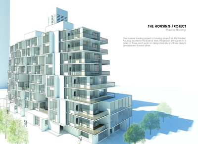THE HOUSING PROJECT 1
