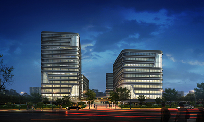 Hubei Intellectual Property Center