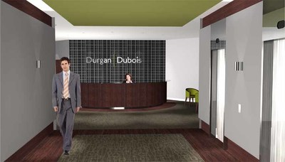 Durgan & Dubois L.L.C.- Law Office