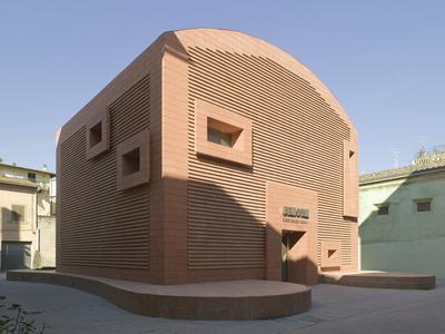 Benozzo Gozzoli Museum (BEGO)