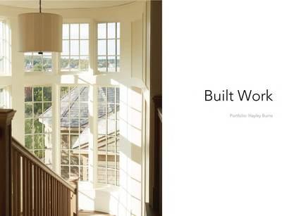 Built Work Portfolio