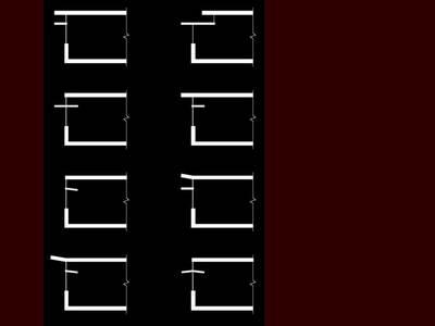 Study of Light Shelf