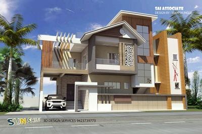 Home design for Mr. Pramod adhao