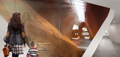 Grey Matter : Louisville Childrens Museum Competition