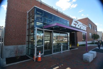 E-ZPass Service Center