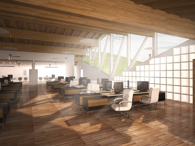 New Greda SRL's headquarters