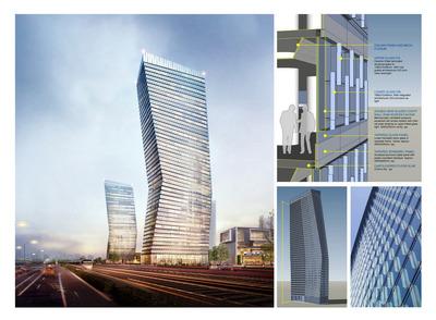 Dalian New City