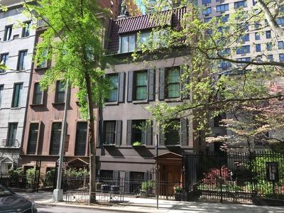 126 East 35th Street Renovation