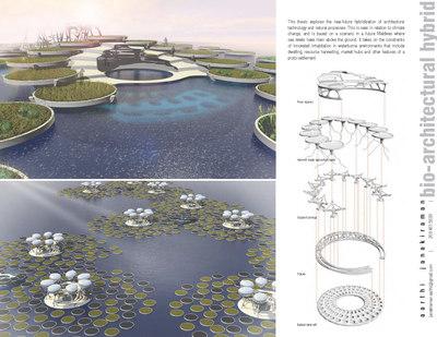 bio-architectural hybrid