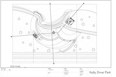 Kelly Drive Park