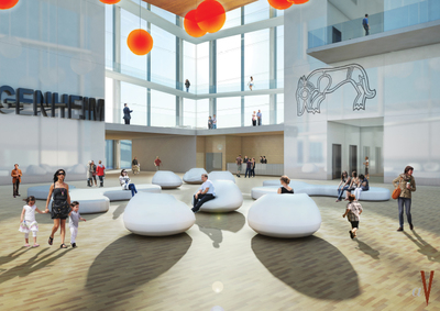 Guggenheim Helsinki International Design Competition