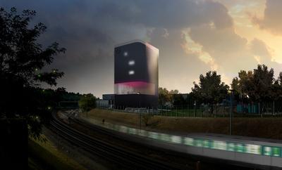 TouryValletArchitects _ RATP Tower