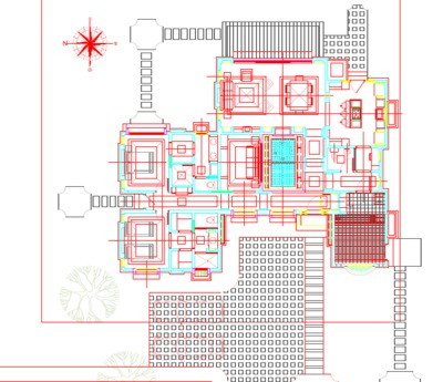 Sustainable Design House Prototype 2