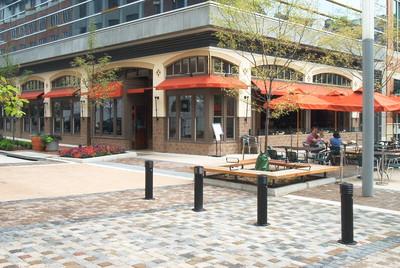 La Tasca Restaurant & Bar
