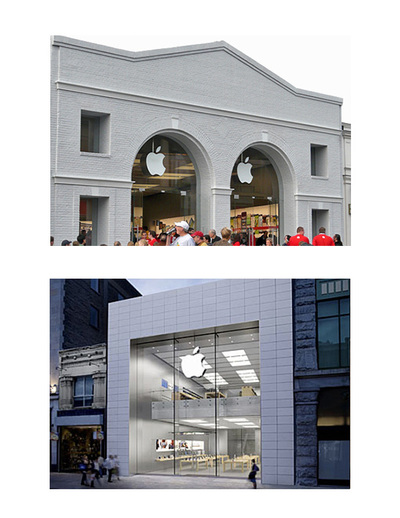 Apple Projects