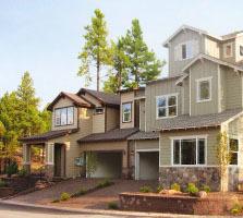 Pinnacle Pines Townhomes