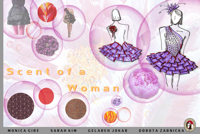 IIDA Haute Couture Fashion Show