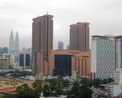 Berjaya Times Square, Kuala Lumpur