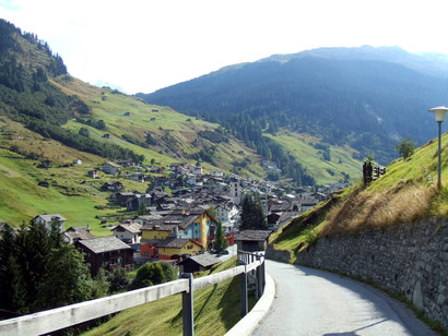 """Vals, Switzerland"" by Mei Burgin - originally posted to Flickr as Vals, Switzerland. Licensed under CC BY 2.0 via Wikimedia Commons - http://commons.wikimedia.org/wiki/File:Vals,_Switzerland.jpg#/media/File:Vals,_Switzerland.jpg"