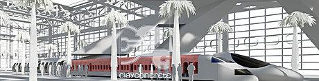 C2C trains